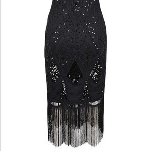 Dresses - Flapper Dress